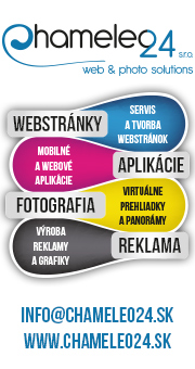 Chameleo24.sk - web&photo solutions