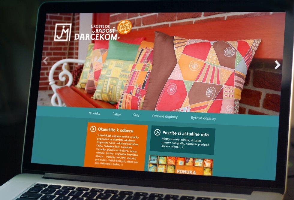 f432f50abd0b Portfólio   Tvorba webov    Zabezpečovacia techinka    Čerstvá ...