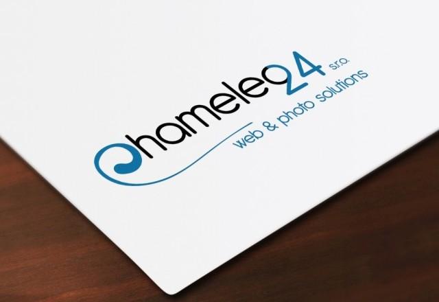 Chameleo24 s.r.o. - logo pre spoločnosť