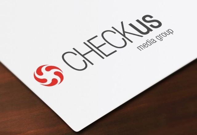 CHECKus, s.r.o. - logo spoločnosti