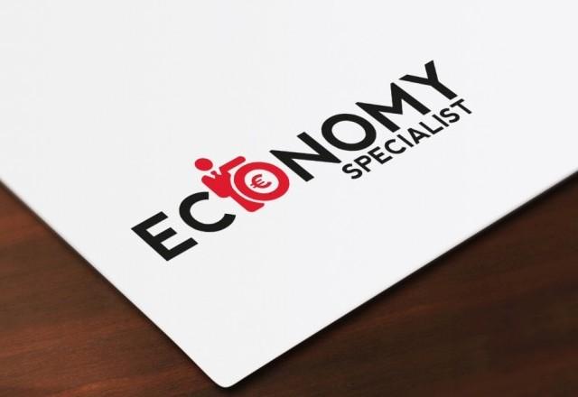 ECONOMY specialist - logo pre spoločnosť