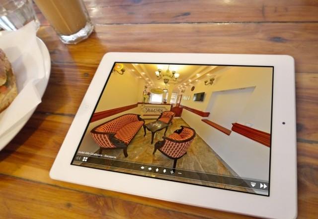 Hotel Alfa*** Giraltovce - Virtuálna prehliadka Miesta, kam sa každý rád vracia...