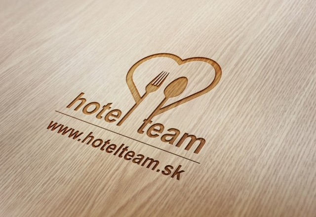 Hotel team - logo pre Hotel team