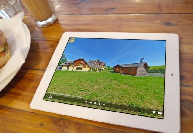 Penzión ELAND - Virtuálna prehliadka penziónu v Spišskej Starej Vsi