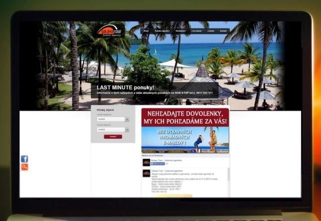 Webing.sk - webdesign pre spoločnosť